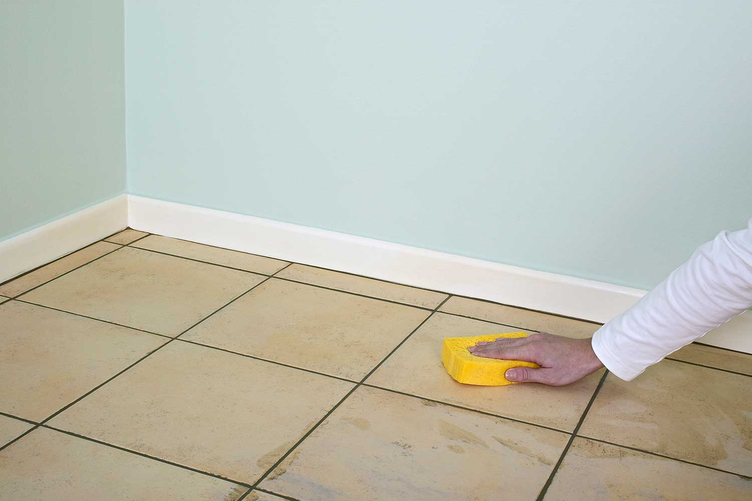 Tile & Grout - A.M.E. Cleaning Services
