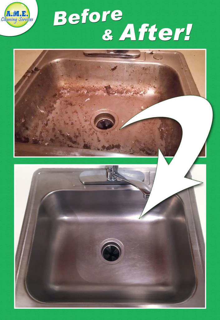 Sink Clean Fort Wayne