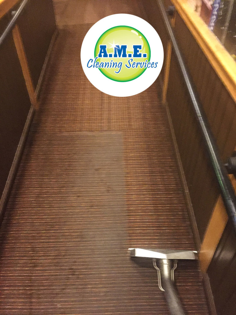 A.M.E. Cleaning Services