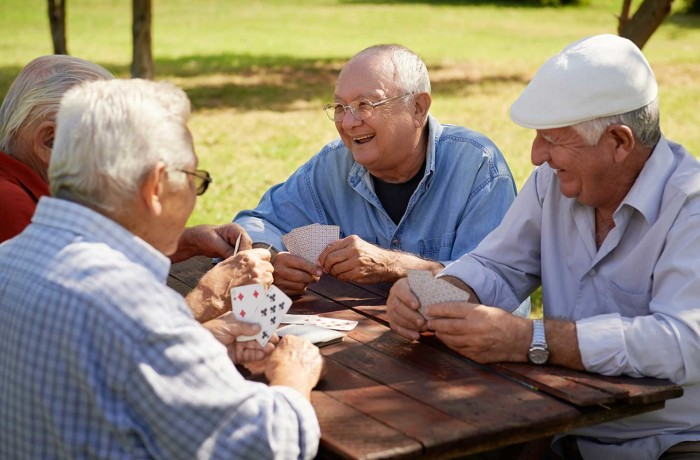 Retirement Community Maintenance