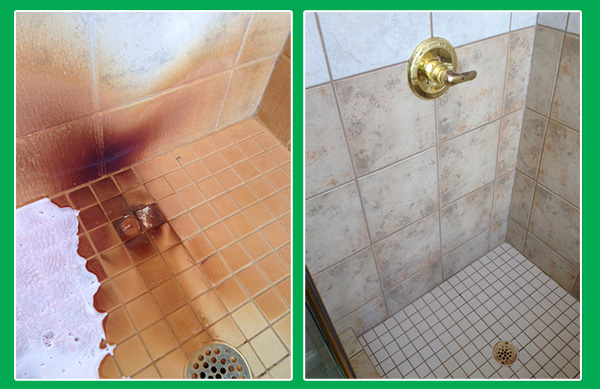 Before & After AME Cleaning Fort Wayne