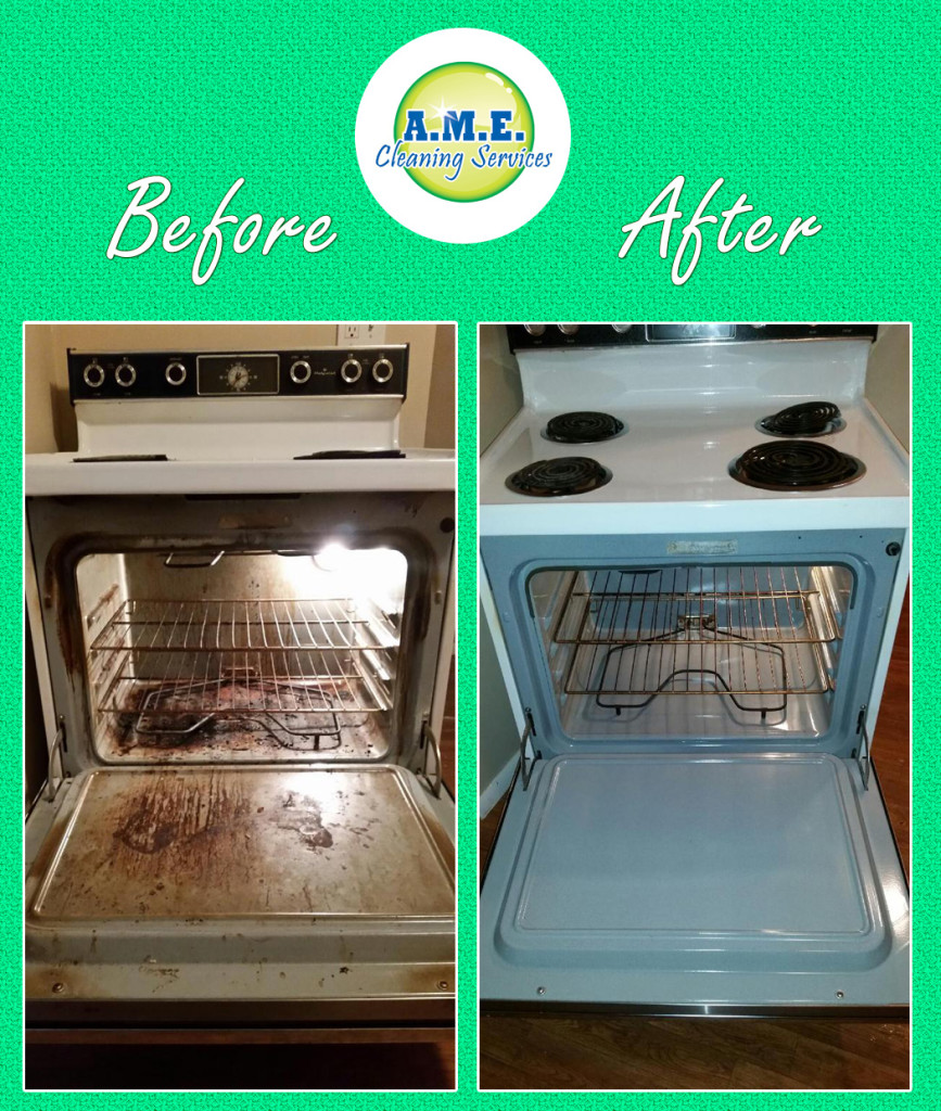 Oven Cleaned Fort Wayne