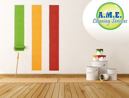 AME Cleaning Needs Painters