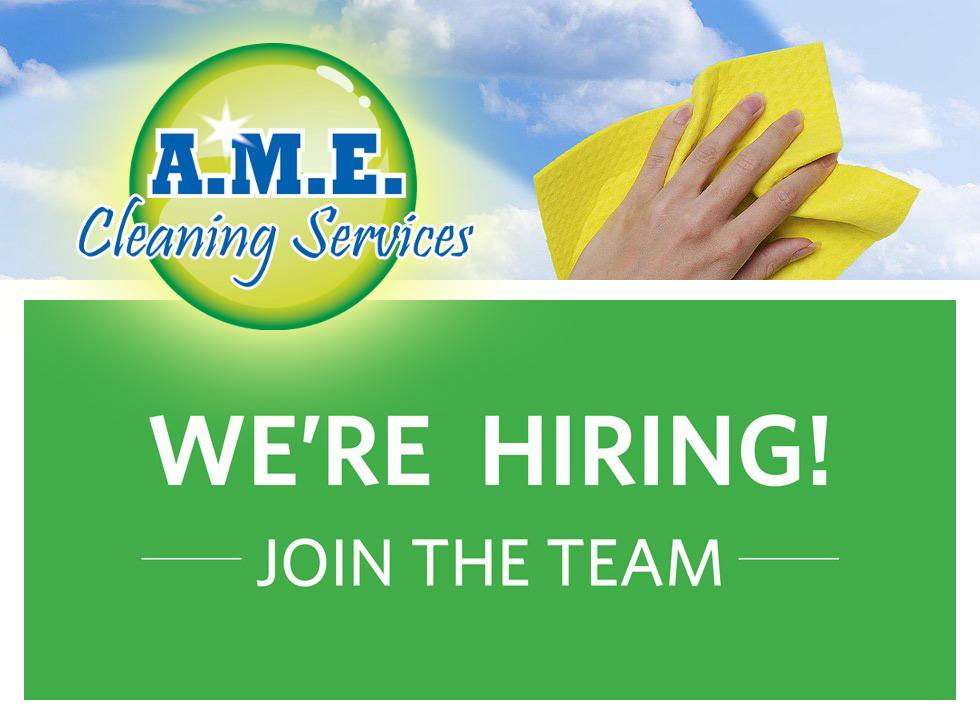 AME is hiring