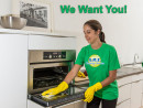 NOW HIRING – Part-Time